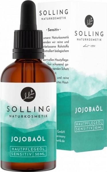 Natives Bio-Jojobaöl