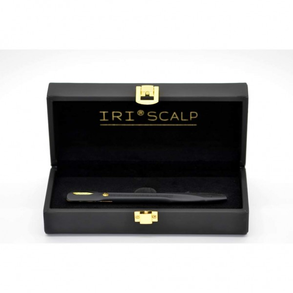 IRI GOLD SCALPING® Tool (black & gold)
