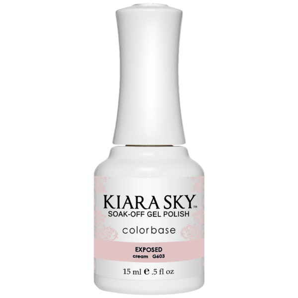 Kiara Sky Nagelgel Exposed (G603)