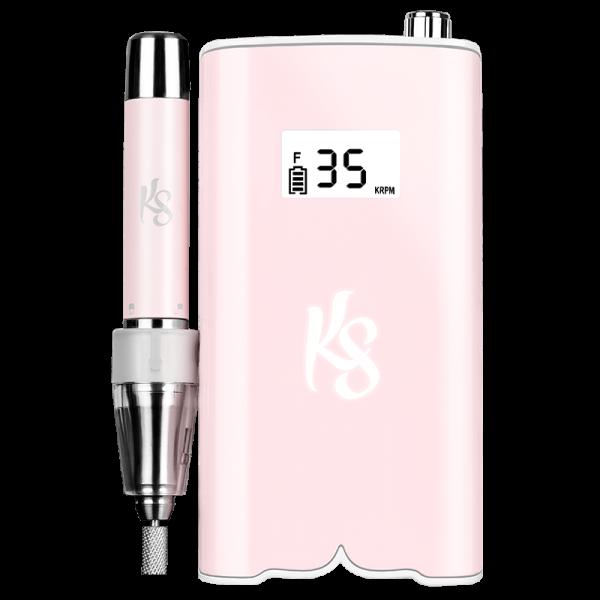 Kiara Sky® Nail Drill Pro (pink)