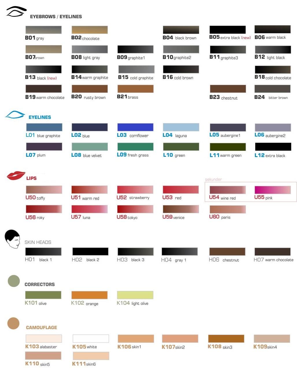 professionelle-microblading-pigmente