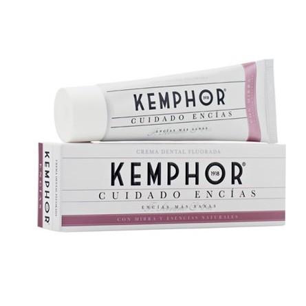 Kemphor Zahnpasta Zahnfleisch PROTECT