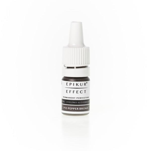 P55 Pepper Brown PMU Pigment (5 ml)