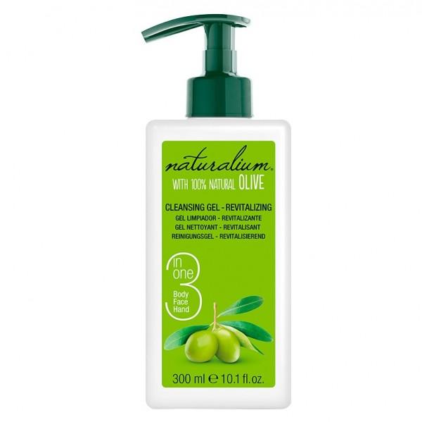 Naturalium Cleanser Olive