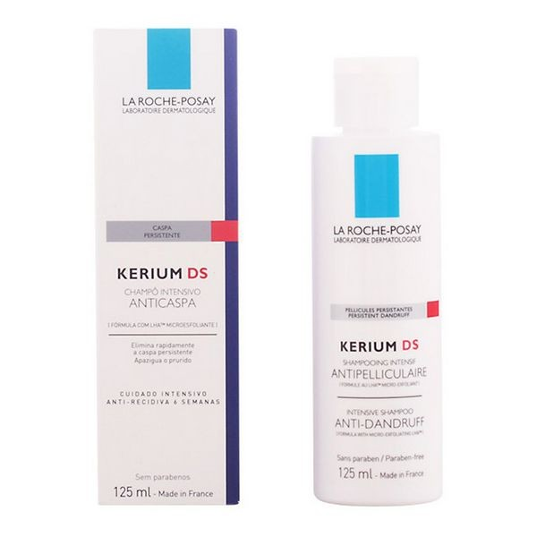 KERIUM DS Anti-Schuppen-Shampoo
