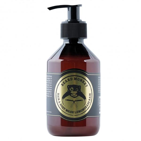 Lemongras Haar- und Körpershampoo
