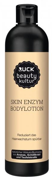 RUCK® beautykultur SKIN Enzym Bodylotion