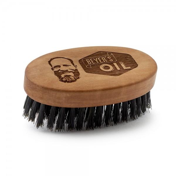 Beyer´s Oil kleine Bartbürste