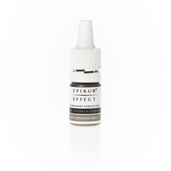 Epikur Effect® | P47 Intense Gray PMU Pigment (5 ml)