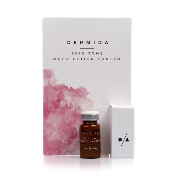 DERMIDA® Skin Tone Imperfection Control