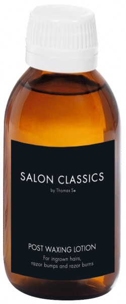 Salon Classics Post Waxing Lotion