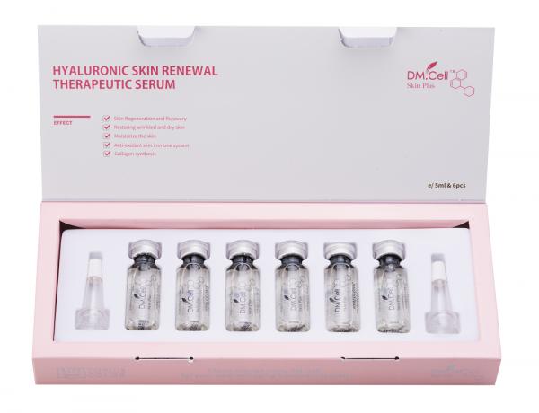 DM.Cell Hyaluronic Skin Renewal Serum