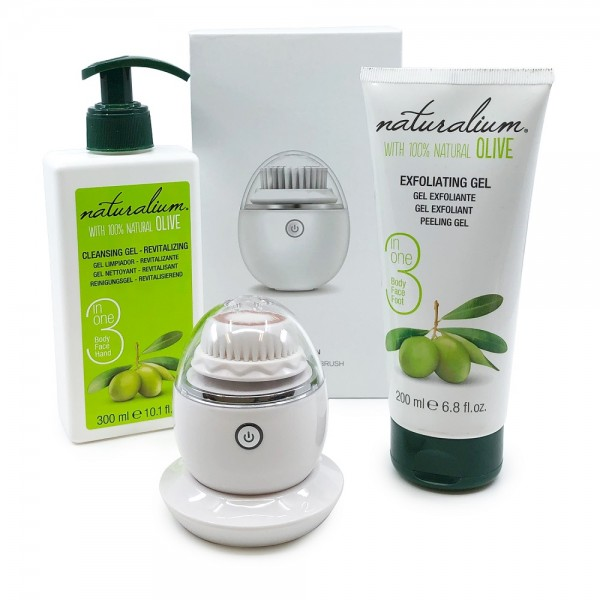 Deep Facial Cleansing Set