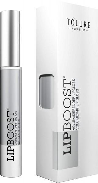 Tolure Lip Boost X10 clear