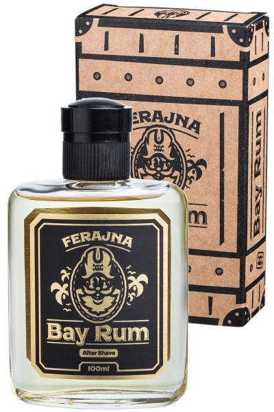 BAY RUM After-Shave