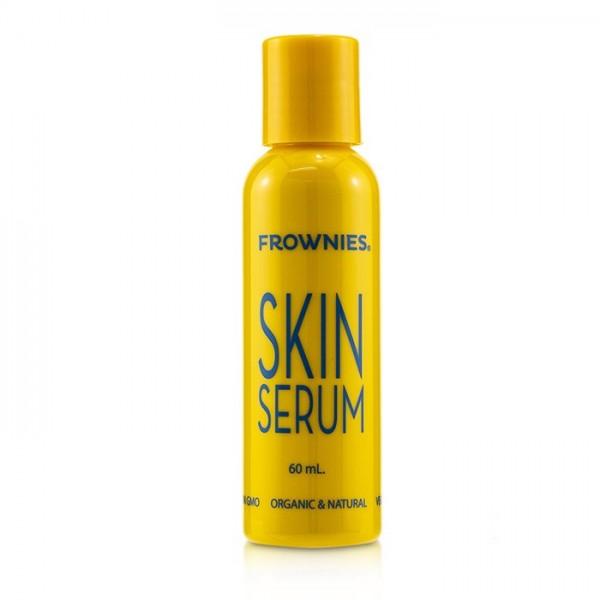 FROWNIES® Skin Serum | Gesichtspflegeserum | für ein glattes und strahlendes Hautbild