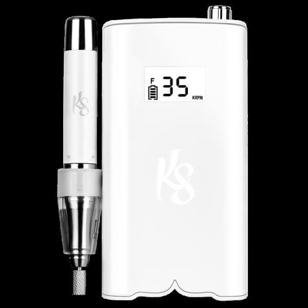 Kiara Sky® Nail Drill Pro (weiß)