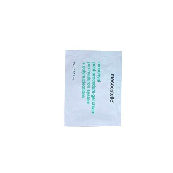 Mesohyal Post-Procedure Creme (2 ml Sachet)
