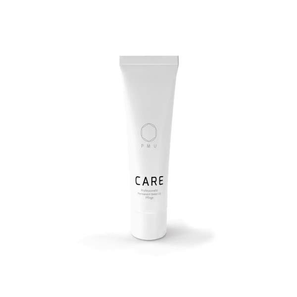 PMU Care Pflegecreme | regenerative Tagespflege ab Tag 3 | schützt die PMU Farben