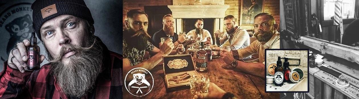 Beardmonkey Sweden