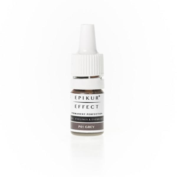 P01 Gray PMU Pigment (5 ml)