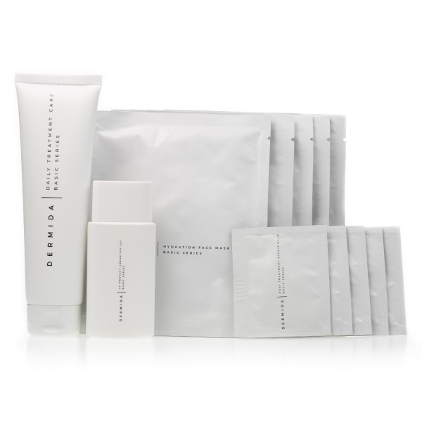 Microneedling After-Care Set