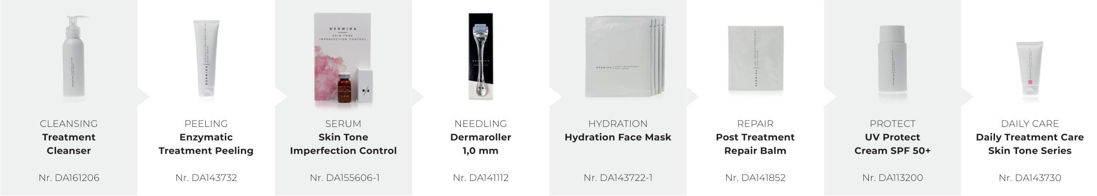 microneedling-hyperpigmentierung-set