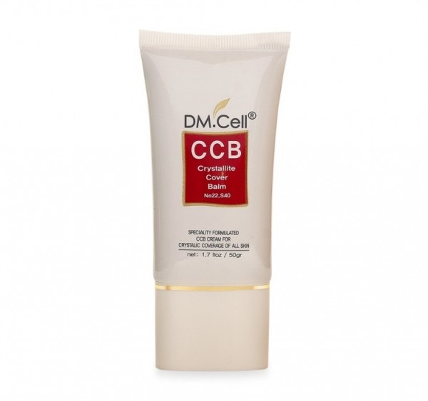 CCB Creme PROTECTOR After-Care
