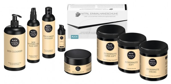 Sugaring Starter-Set (Professional)