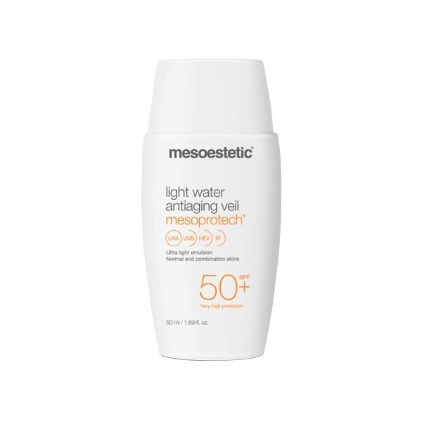 Mesoprotech Light Water Veil 50+