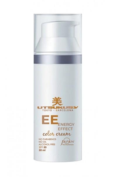 EE Cream Energy Effect by Utsukusy