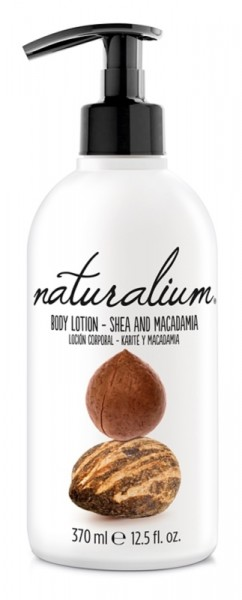 SHEA-MACADAMIA Body Lotion