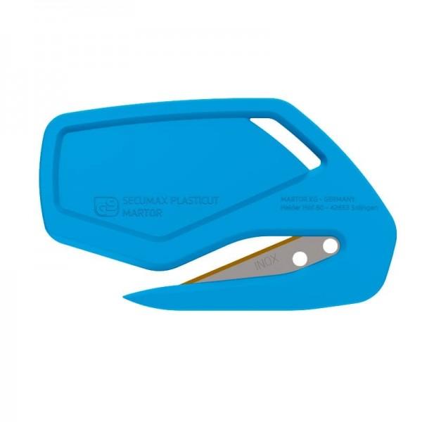Martor® Body Wrapping Folienmesser | mit Schutzvorrichtung | Made In Germany & TiN-beschichtet