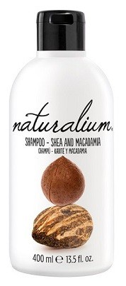 SHEA-MACADAMIA Shampoo