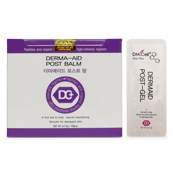 DERMAID Skin Plus Treatment Post-Balm