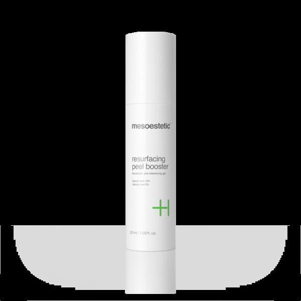 mesoestetic® Resurfacing Peel Booster | Anti-Aging & Akne-Behandlung | mit Fruchtsäure
