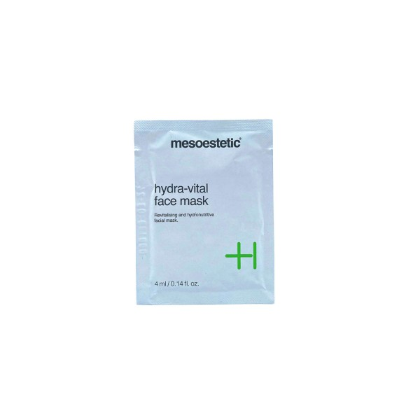Hydra Vital Face Mask (4 ml Sachet)