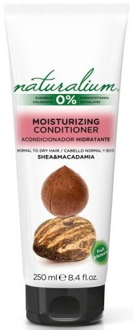 SHEA-MACADAMIA Moisturizing Conditioner