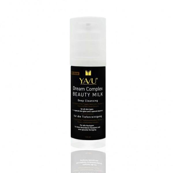 YAVU® Deep Cleansing Dream Complex Beauty Milk