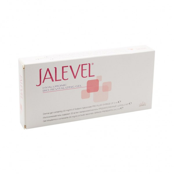 Jalevel Bio-Revitalizing Gel
