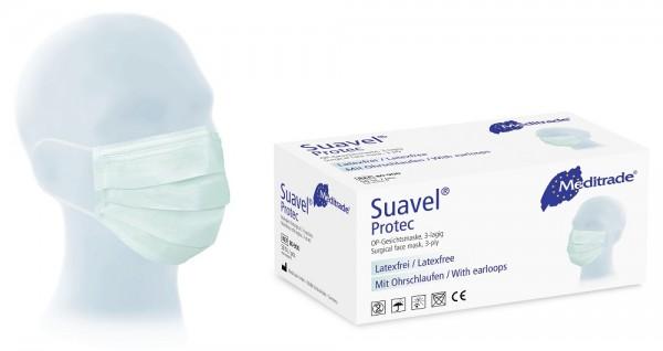 Suavel® Protec OP-Schutzmaske