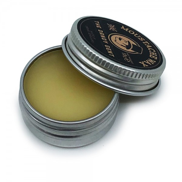Dandy Gent Moustache Wax