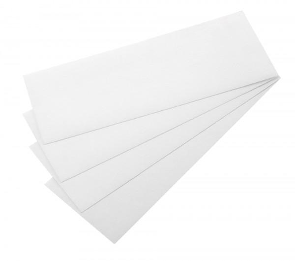 RUCK® Waxing Vliesstreifen glatt (100 Stück)
