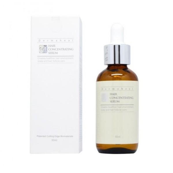 Dermaheal® Hair Concentrating Serum   Anti-Haarausfall-Serum   stimuliert das Haarwachstum