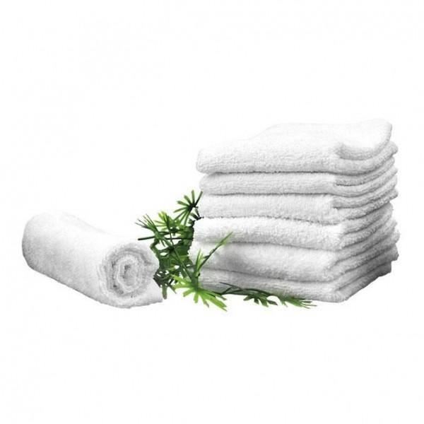 Rasiertuch 100% Baumwolle