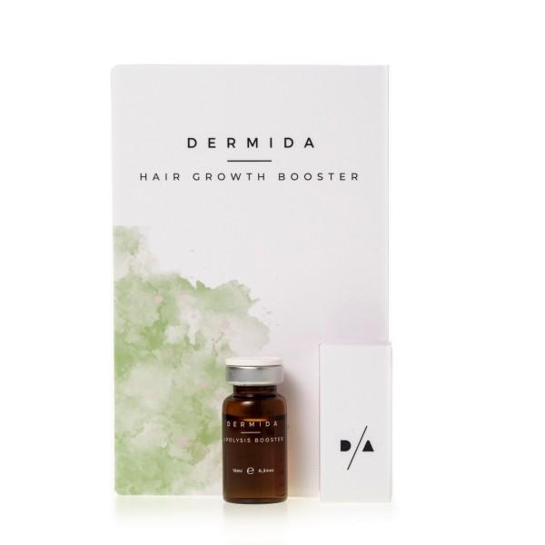 DERMIDA® Hair Growth Booster