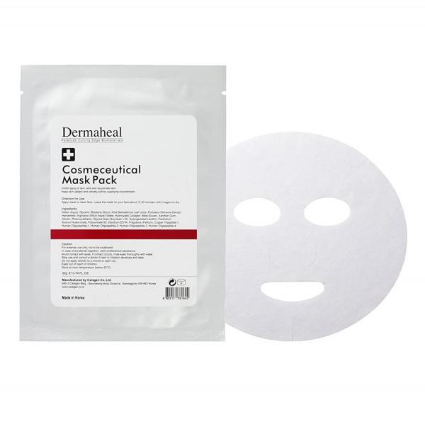 Dermaheal® Cosmeceutical Mask Pack | High Performance Anti-Aging Maske | 1 Stück