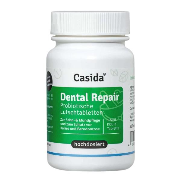 Casida® Dental Repair Lutschtabletten