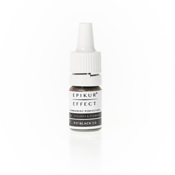 P37 Black 2.0 PMU Pigment (5 ml)