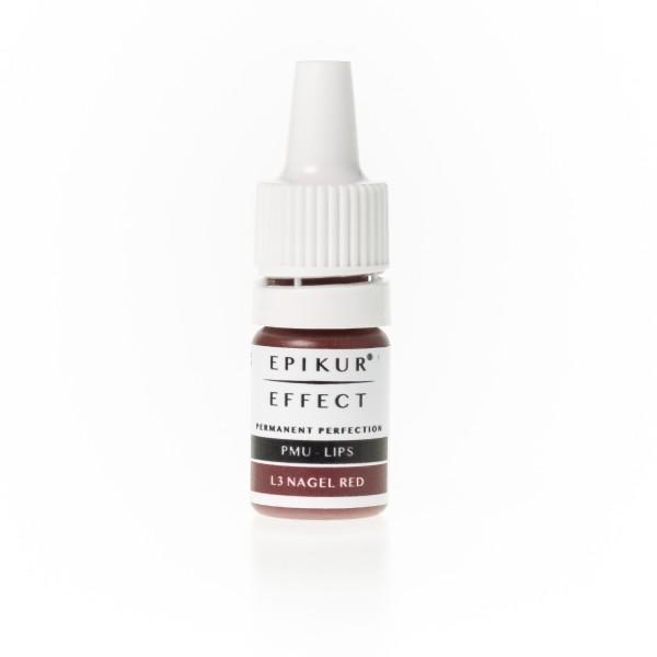Epikur Effect® | L03 Nagel Lippenpigment 3D-Effekt (5 ml)